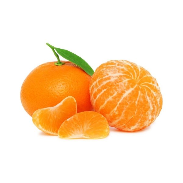 Clementines from Calabria