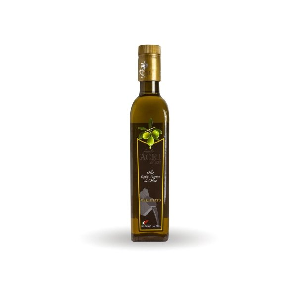 EVO oil - 750 ml - Vellutato selection