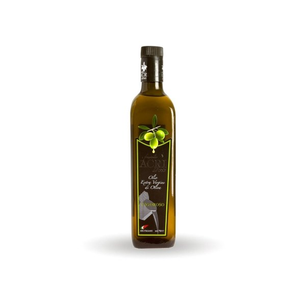 EVO Oil – 750 ml – Vigoroso selection